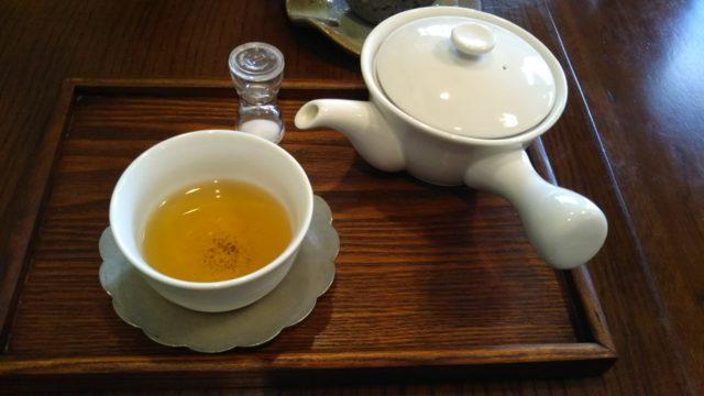 茶の音 ほうじ茶