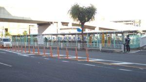 樟葉 天満川駐輪場