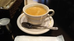 樟葉 ウズカフェ コーヒー