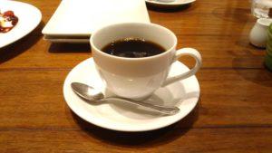 MUUMUUカフェ コーヒー