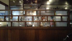 樟葉 ウズカフェ キッチン