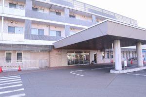 樟葉 男山病院