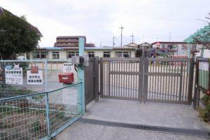 樟葉幼稚園