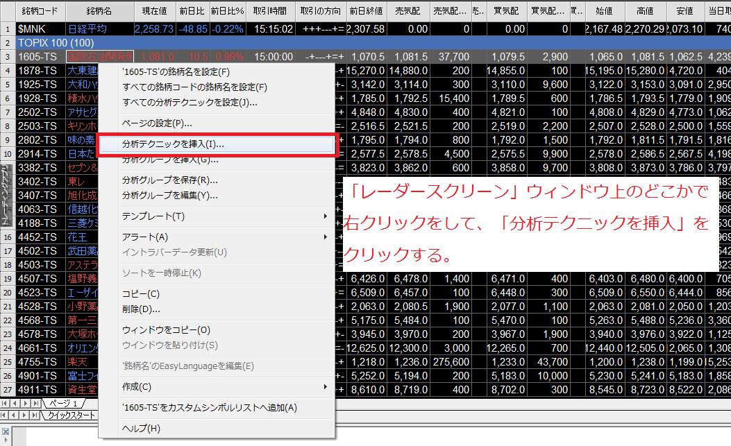 例題03($MNK)